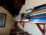 Lapa library